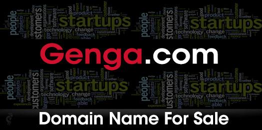 genga.com